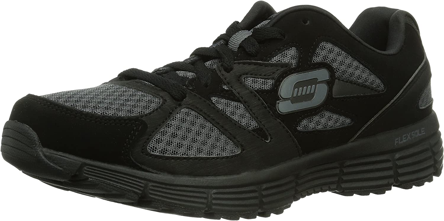 Skechers Agility - Ultimate Victory, Men's Low-Top Sneakers