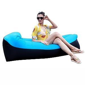 SunbaYouth Beach Lounger