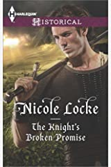 The Knight's Broken Promise (Lovers and Legends Book 1) Kindle Edition