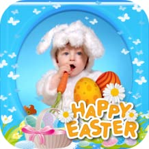 Easter Bunny Pictures Frame