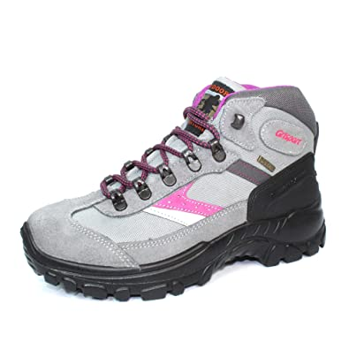 94a49f30525 Grisport Womens Lady Forest Hiking Boot: Amazon.co.uk: Shoes & Bags