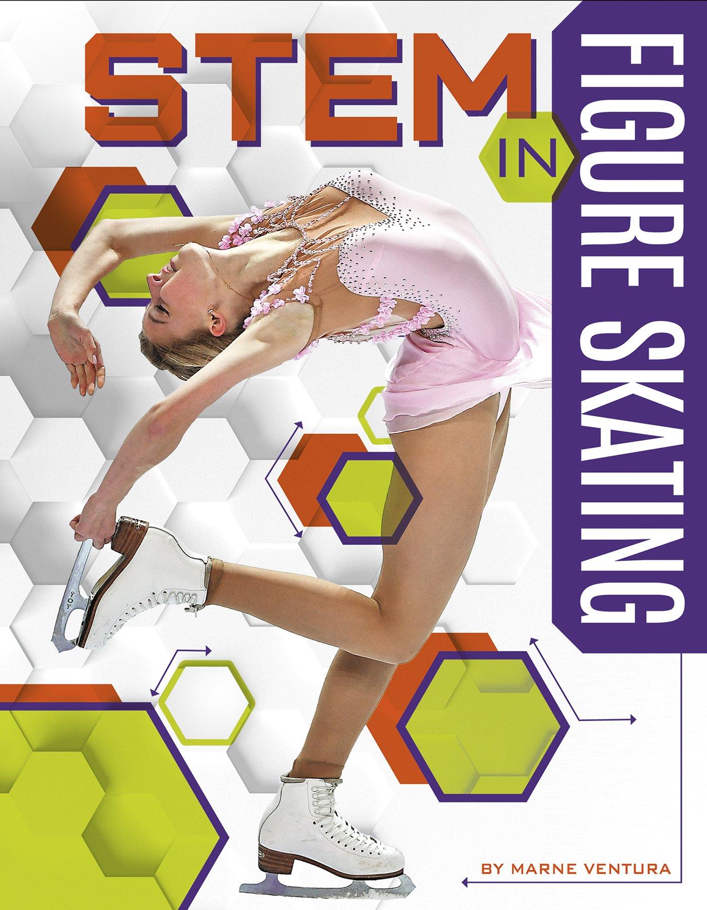 Stem in Figure Skating (STEM in Sports) pdf