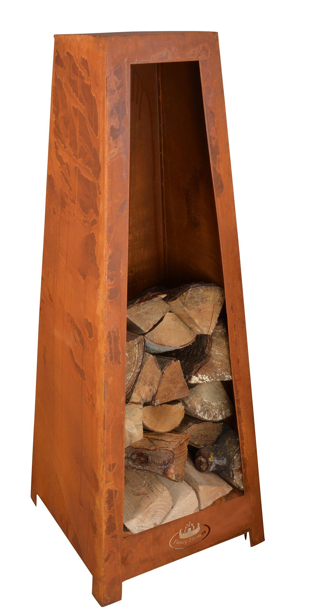 Esschert Design Wood Storage