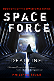 Spaceforce: Deadline