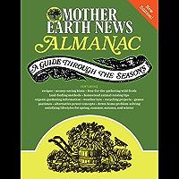 Mother Earth News Almanac