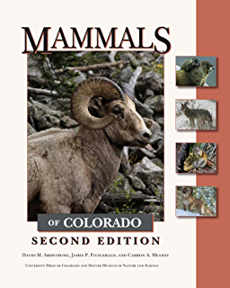 A manual of mammalogy with keys to families of the world 3 robert mammals of colorado second edition fandeluxe Image collections