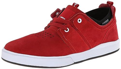 d77d8c6c19bbe Osiris Men's Duffel Kickback Skate Shoe