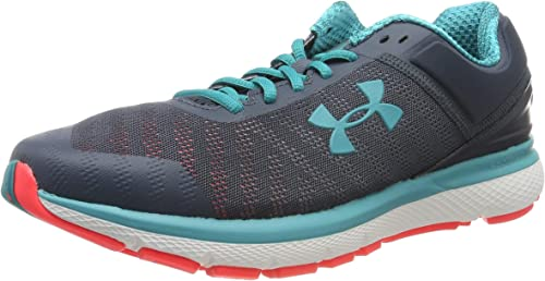 Under Armour UA Sway Chaussures de Running Comp/étition Homme