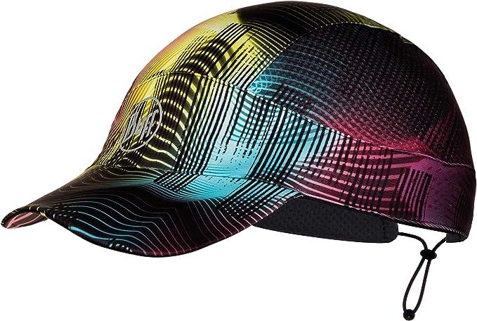 Buff Running Hat