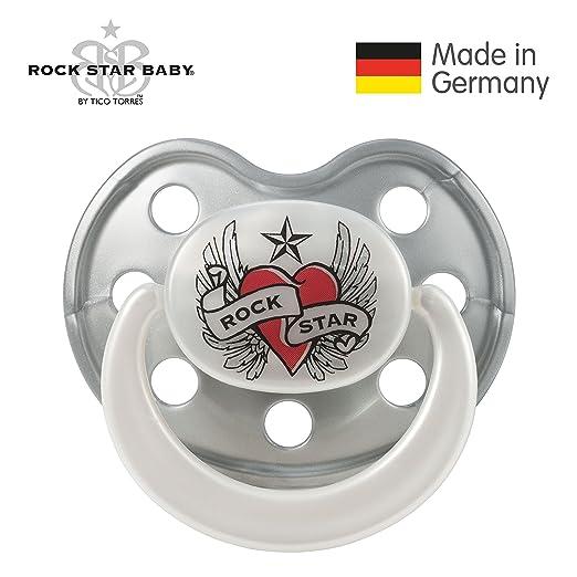 Rock Star Baby® by tico Torres set de regalo para bebés a ...