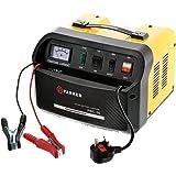 ParkerBrand 12/24V - 30 Amp Portable Battery Charger