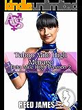 Taboo Mile High Menage (Futa Mile High Passion 2): (A Futa-on-Female, Menage, Stewardess, First Time Erotica)