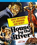 House by the River [Blu-ray]
