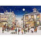 """Big 250 Piece Jigsaw Puzzle – Starry Night """"NEW FEBRUARY 2015"""""""
