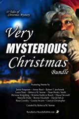 Very Mysterious Christmas Bundle (The Very Christmas Bundles Book 2) Kindle Edition