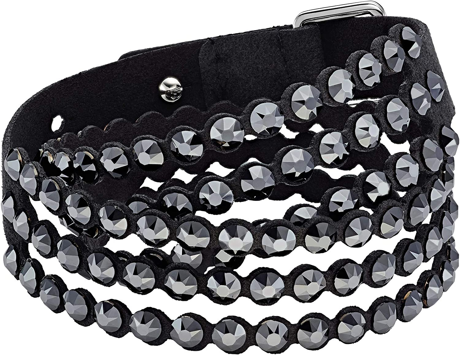 Swarovski Pulsera Power Collection