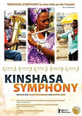 Bildergebnis für Kinshasa Symphony