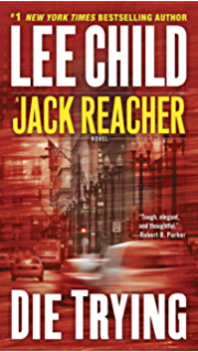Lee Child Without Fail Pdf
