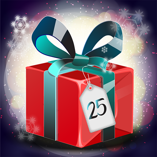 25 Days Of Christmas   Holiday Advent Calendar 2017
