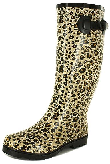 Neu Damendamen Leicht Leopardenmuster Wasserfest Zu ED9WH2I