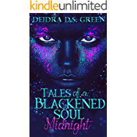 Midnight: Tales of a Blackened Soul (The Blackened Soul Book 1) book cover
