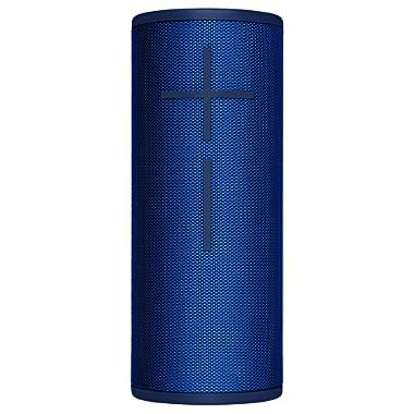 Ultimate Ears BOOM 3 Portable Waterproof Bluetooth Speaker - Lagoon Blue
