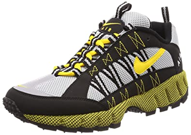 another chance 4253f 89e79 Nike Men's Air Humara 17, Black/Varsity Maize-Wolf Grey, 10.5 M US ...