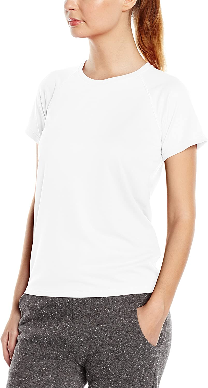 Stedman Apparel Damen Sport T-Shirt Active 140 Raglan//st8500