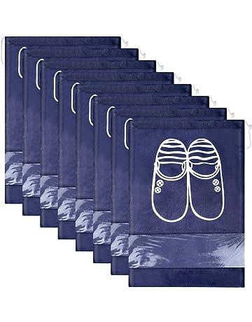 77d8f6b830 12 Piezas Bolsas de Zapatos
