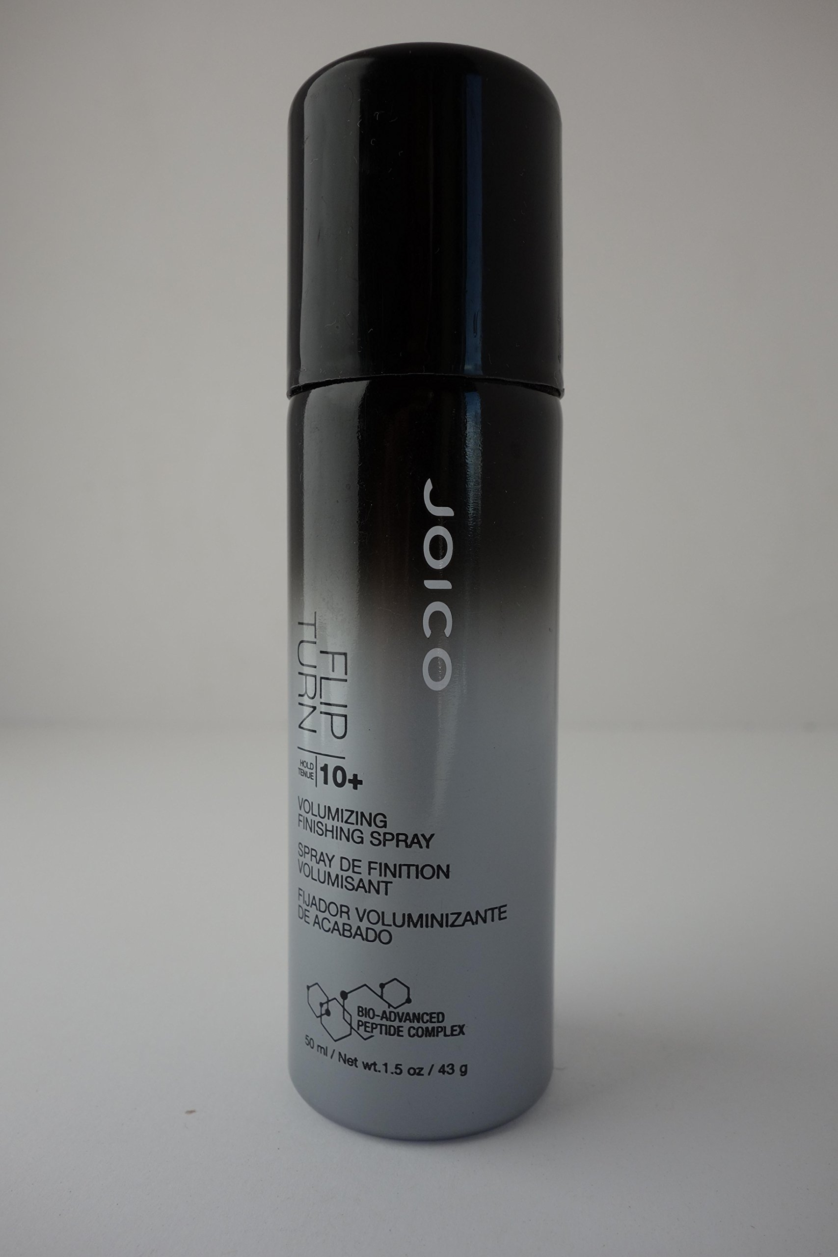 Joico Flip Turn Volumizing Finishing Spray, 1.5 Ounce