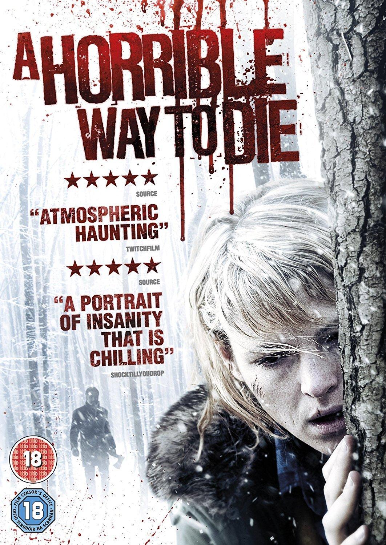 A Horrible Way To Die [Reino Unido] [DVD]