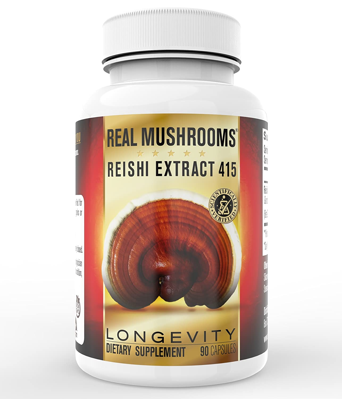 Lingzhi mushrooms: medicinal properties and reviews 25