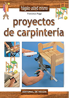 Bricolaje con madera (Spanish Edition) - Kindle edition by ...