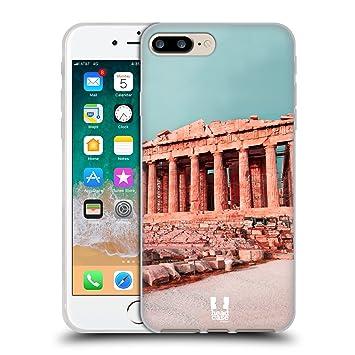 coque iphone 8 plus grece