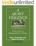 A Quiet Violence: View from a Bangladesh Village (English Edition)