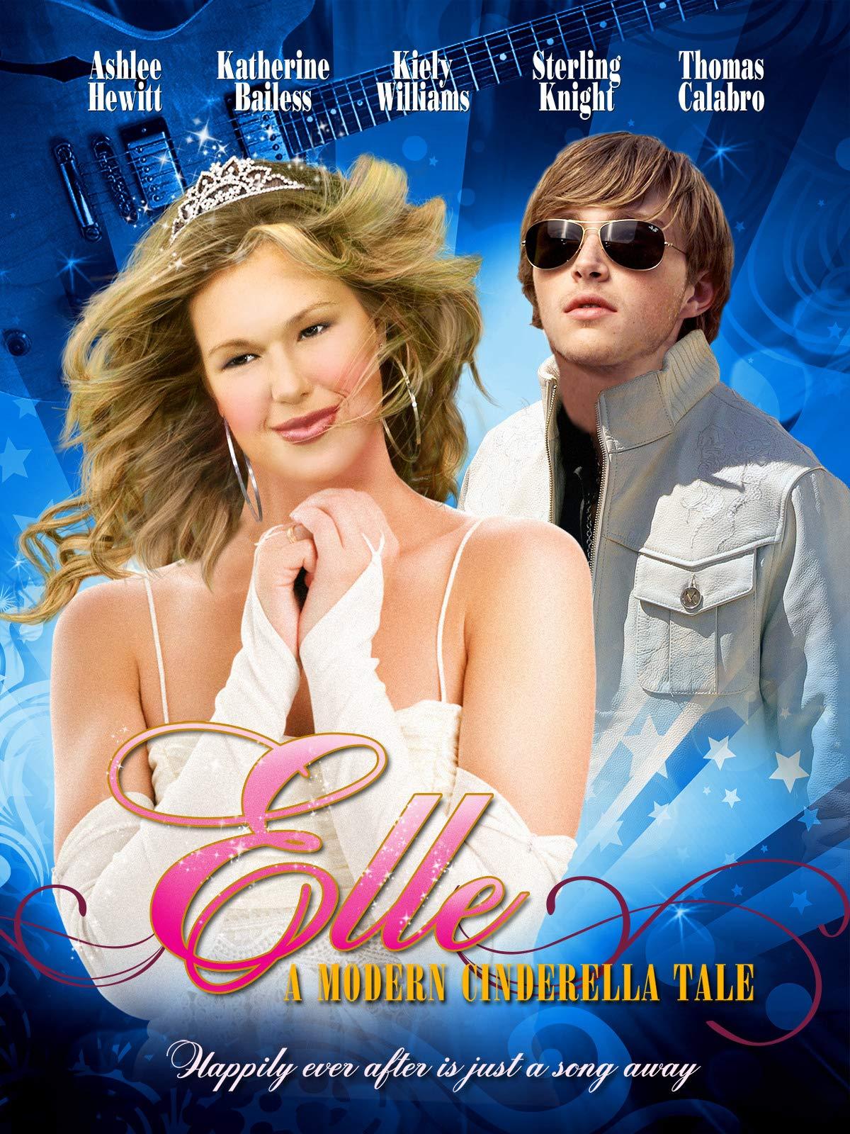 Elle: A Modern Cinderella Story on Amazon Prime Video UK
