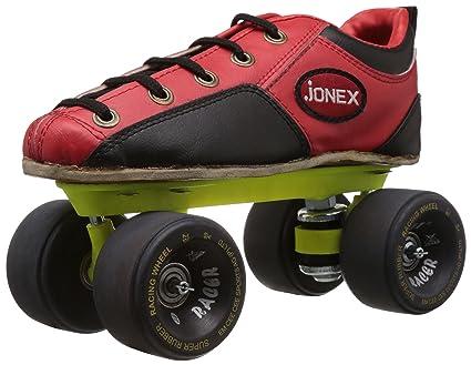 Buy Jonex Racer Shoe Skates, 4 Online