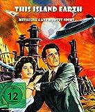 THIS ISLAND EARTH-METALUNA 4