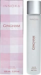 Innoxa Gingham EDT 100mL