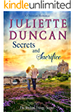Secrets and Sacrifice: A Christian Romance (The Shadows Trilogy Book 4)