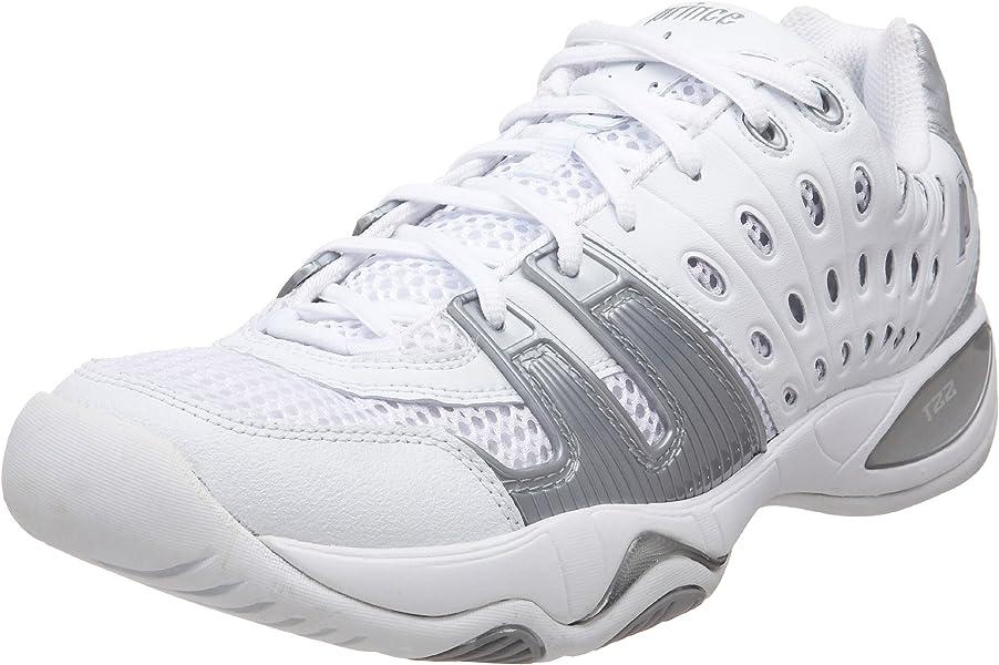 60dca0d50a32 Prince Women s T22 Tennis Shoe