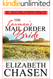 Mail Order Bride: The Lawman's Mail-Order Bride (A Western Romance Book) (Mail-Order Brides of Sweet, Texas Book 1)