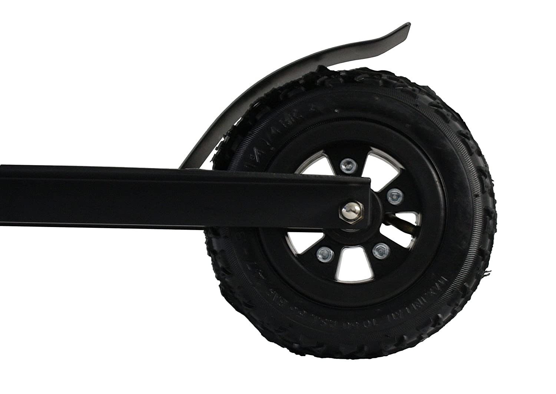 Amazon.com: Kobe Dirt Scooter Negro 360 de afeitar Royal ...