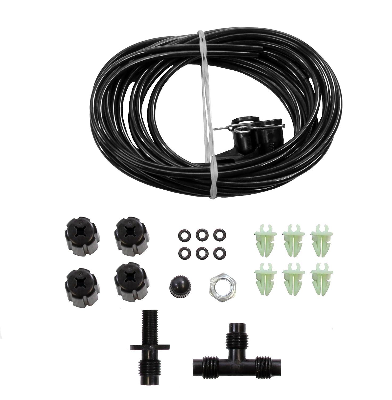 Adaptor Kit Monroe AK29 Shock Absorber Air Hose Kit