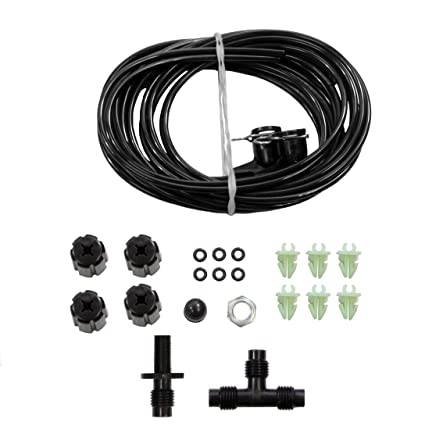 Monroe AK29 Shock Absorber Air Hose Kit (Adaptor Kit)