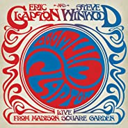 Live From Madison Square Garden (2 CD)