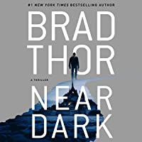 Near Dark: The Scot Harvath Series, Book 20