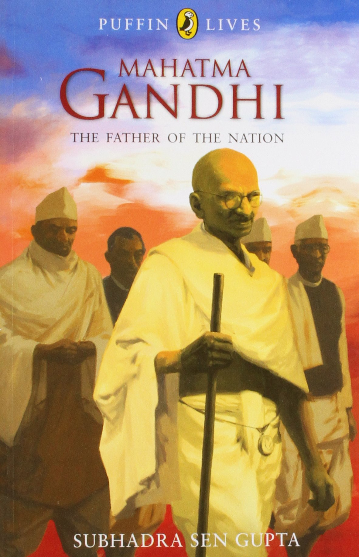 who is the father of mahatma gandhi