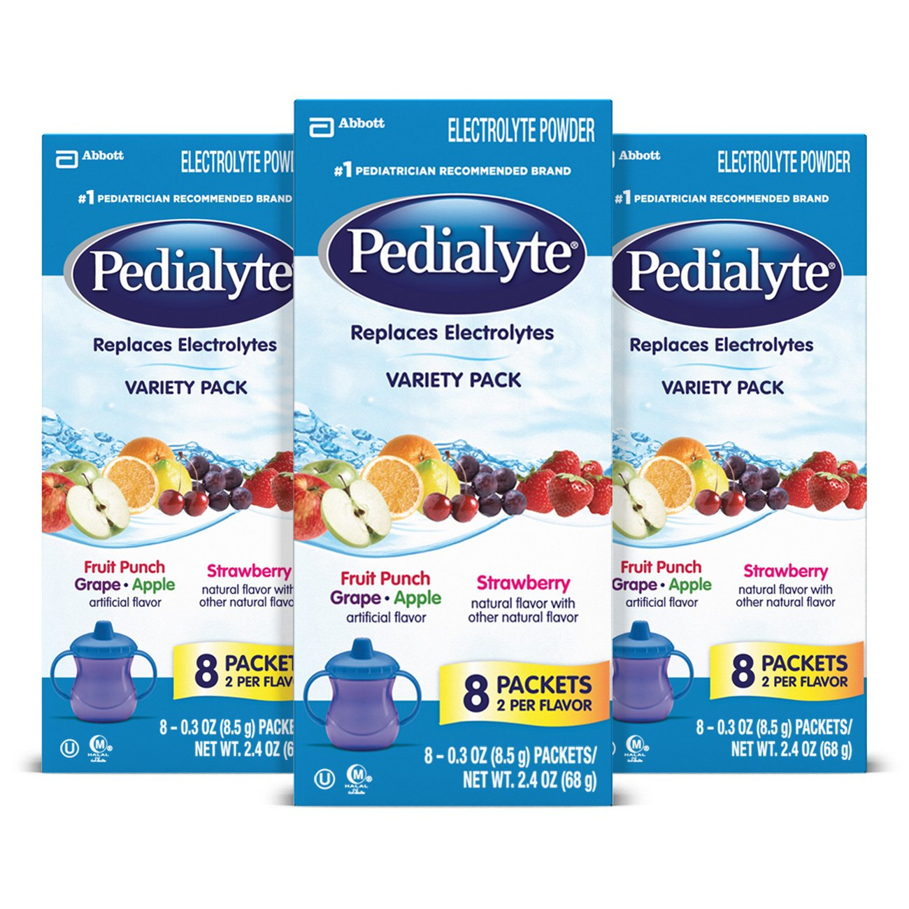Pedialyte For Babies – Is It Safe For Babies With Diarrhea? 2
