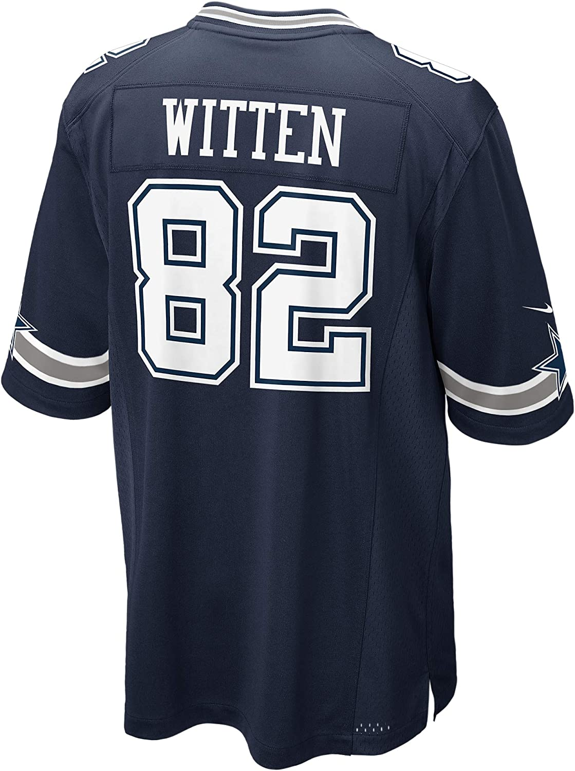 women's dallas cowboys witten jersey